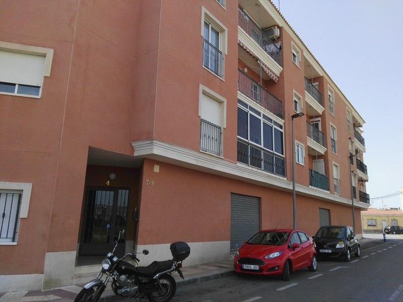 Piso en venta en El Vincle, El Campello, Alicante, Calle de Rafael Altamira, 103.000 €, 3 habitaciones, 1 baño, 105 m2