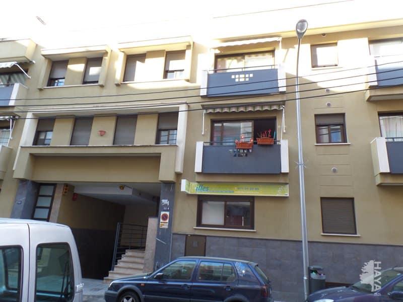 Piso en venta en Palma de Mallorca, Baleares, Calle Malaga, 132.880 €, 3 habitaciones, 1 baño, 105 m2