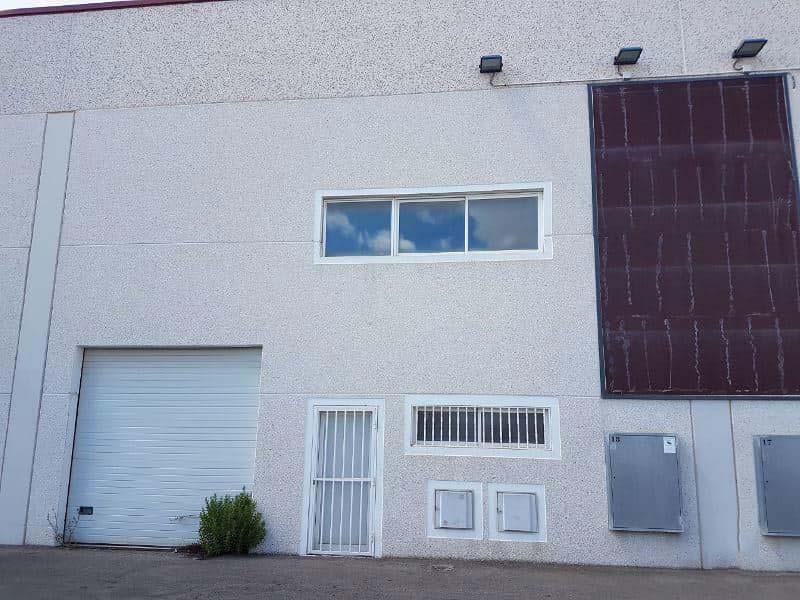Industrial en venta en Alto de la Muela, la Muela, Zaragoza, Calle Nicaragua, 82.580 €, 258 m2