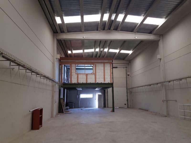 Industrial en venta en Industrial en la Muela, Zaragoza, 67.716 €, 258 m2