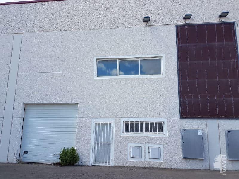 Industrial en venta en La Muela, Zaragoza, Calle Nicaragua, 97.153 €, 258 m2
