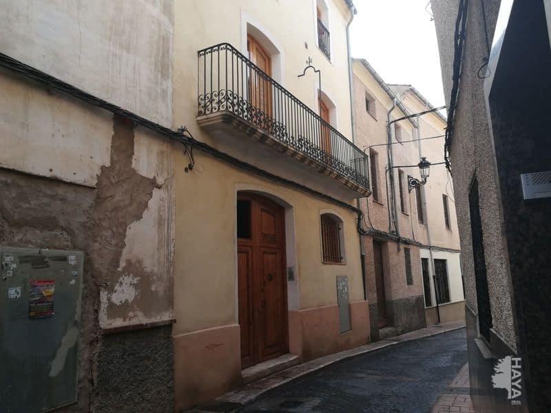 Piso en venta en Ibi, Alicante, Calle San Joan, 23.899 €, 1 habitación, 1 baño, 60 m2