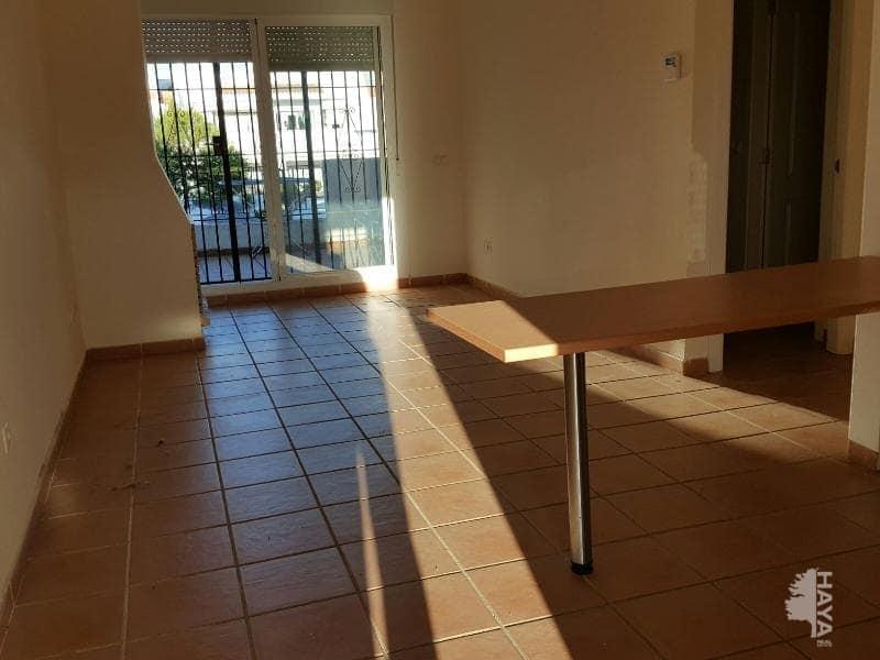 Piso en venta en Isla Cristina, Huelva, Urbanización Hacienda Golf Islantilla, 134.000 €, 2 habitaciones, 1 baño, 68 m2