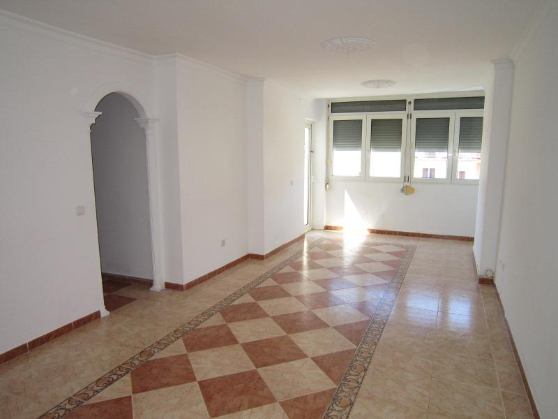 Piso en venta en Barriada Río San Pedro, Puerto Real, Cádiz, Calle Panama, 87.500 €, 3 habitaciones, 1 baño, 93 m2