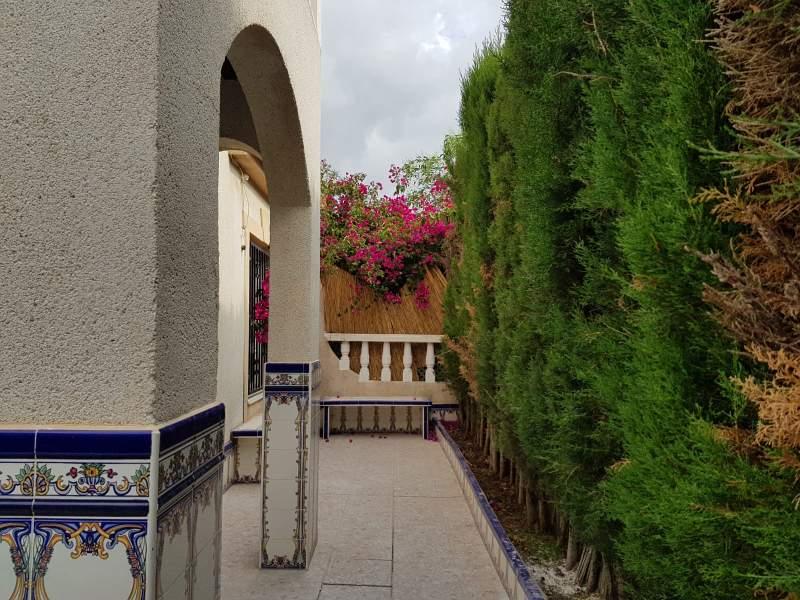 Casa en venta en Urbanizacion la Escura, San Fulgencio, Alicante, Calle Ricardo de la Civera, 88.000 €, 3 habitaciones, 2 baños, 71 m2