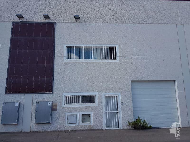 Industrial en venta en Alto de la Muela, la Muela, Zaragoza, Calle Nicaragua, 70.680 €, 258 m2