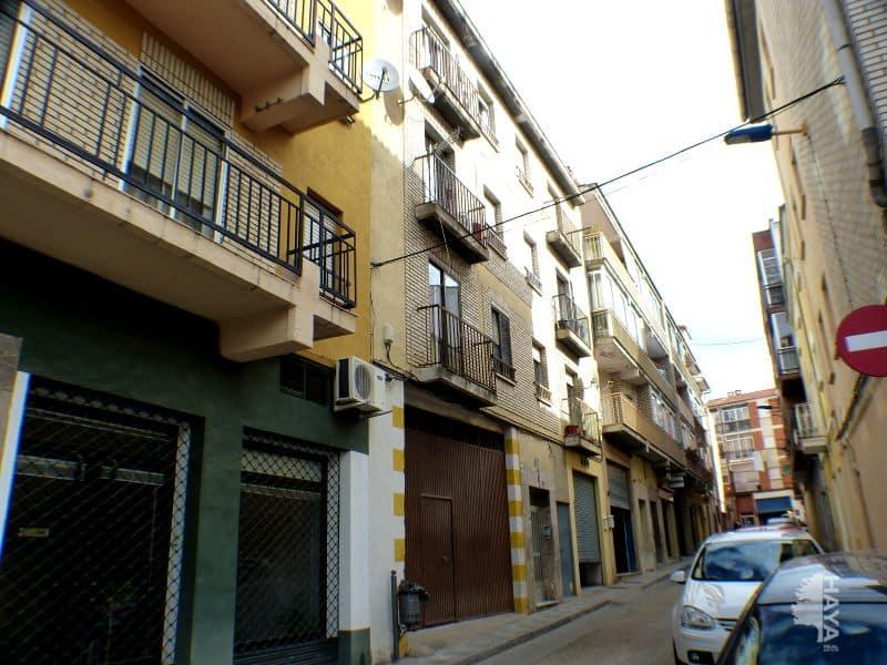 Piso en venta en Cuenca, Cuenca, Calle Jose de Villaviciosa, 59.800 €, 3 habitaciones, 1 baño, 99 m2