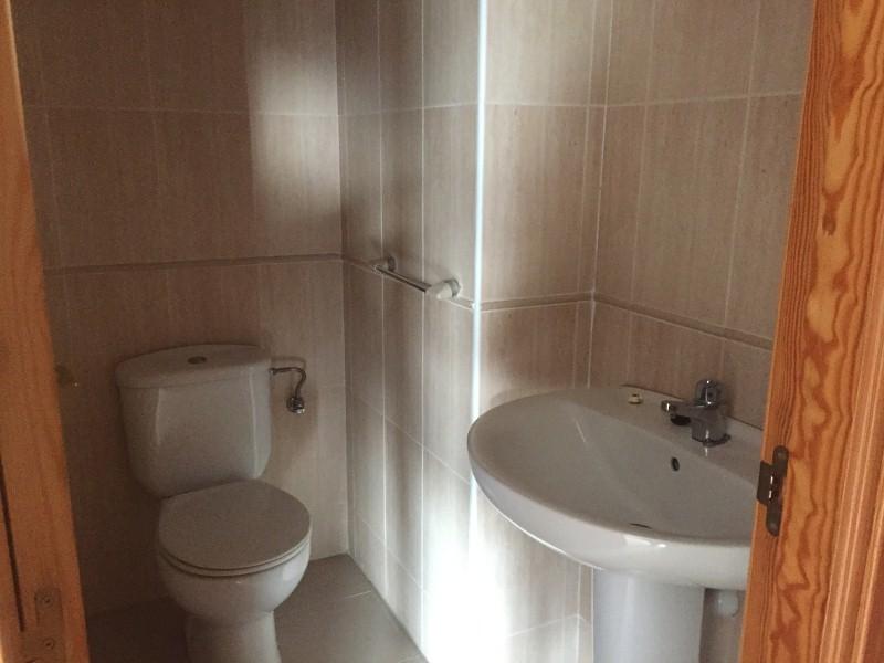 Piso en venta en Felanitx, Baleares, Calle Des Migjorn, 131.000 €, 3 habitaciones, 1 baño, 112 m2