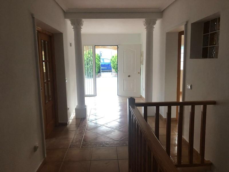 Casa en venta en Santa Cruz del Retamar, Toledo, Plaza Alejandro Garcia, 198.000 €, 3 habitaciones, 1 baño, 154 m2