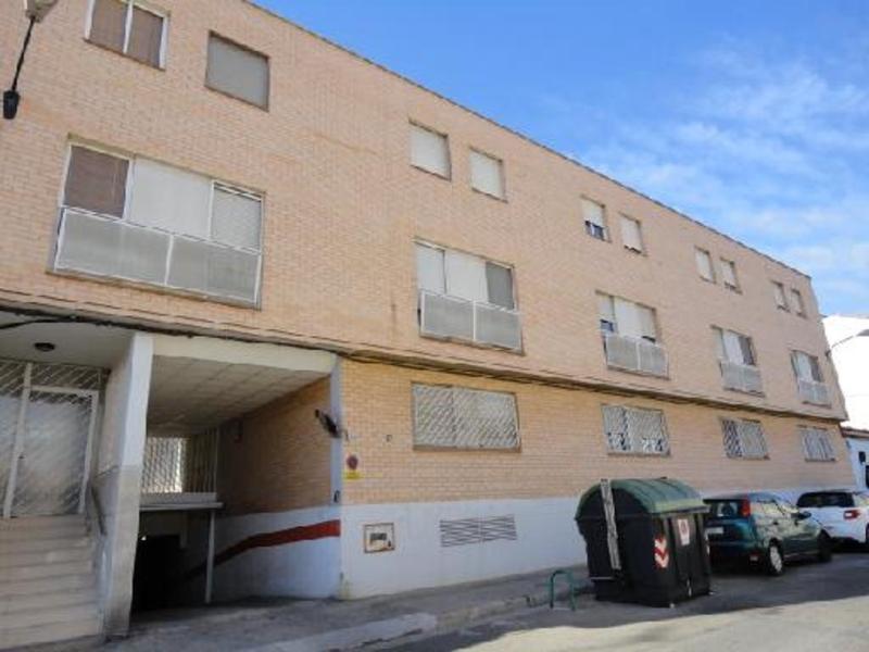 Parking en venta en Zaragoza, Zaragoza, Calle Lucero Alba, 9.500 €, 28 m2