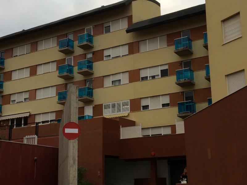 Parking en venta en Ciudad del Campo, la Palmas de Gran Canaria, Las Palmas, Calle Poeta Marcos Martin Artiles (residencial Laurisilva), 8.550 €, 14 m2