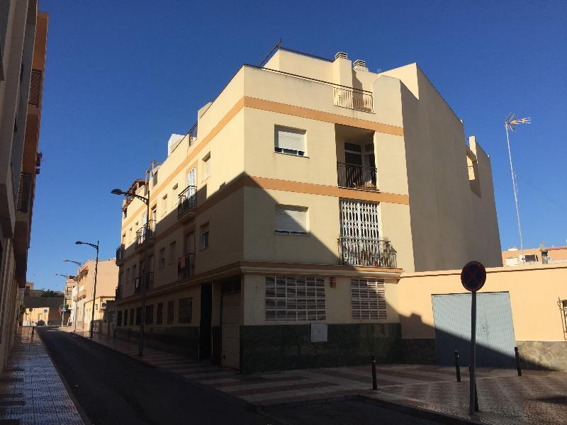 Piso en venta en Roquetas de Mar, Almería, Calle Olivos, 30.100 €, 1 habitación, 1 baño, 51 m2