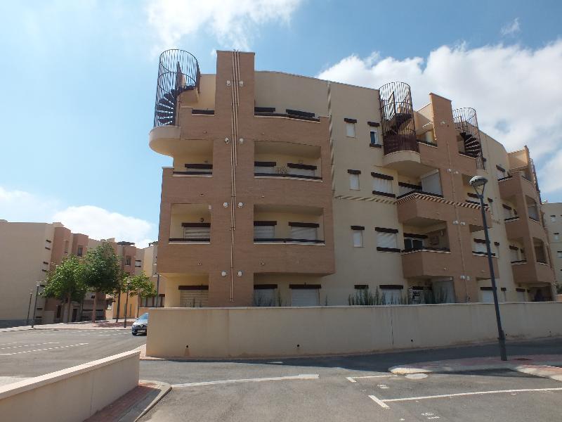 Piso en venta en Pedanía de Gea Y Truyols, Murcia, Murcia, Calle Pasajes, 31.000 €, 2 habitaciones, 2 baños, 55 m2