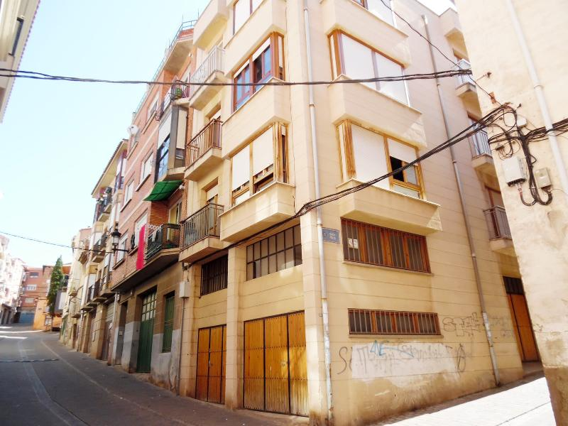 Local en venta en Arnedo, La Rioja, Calle Mura, 38.500 €, 74 m2