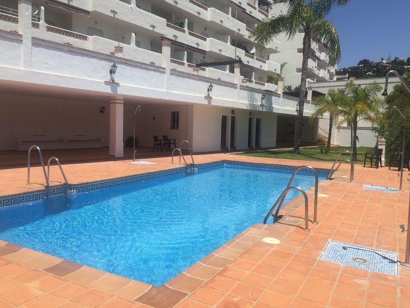 Piso en venta en Almuñécar, Granada, Avenida Marina del Este, 195.000 €, 3 habitaciones, 2 baños, 121 m2