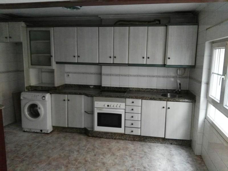 Piso en venta en Piso en Gijón, Asturias, 75.000 €, 2 habitaciones, 1 baño, 82 m2