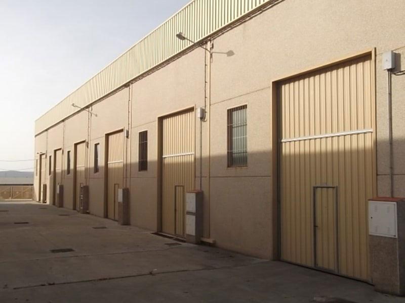 Industrial en venta en Córdoba, Córdoba, Calle Imprenta de la Alborada, 152.913 €, 300 m2