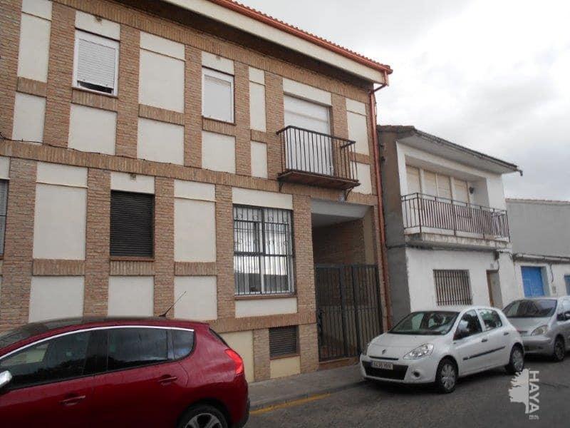 Piso en venta en Yunquera de Henares, Guadalajara, Calle San Cristobal, 66.000 €, 1 habitación, 1 baño, 65 m2