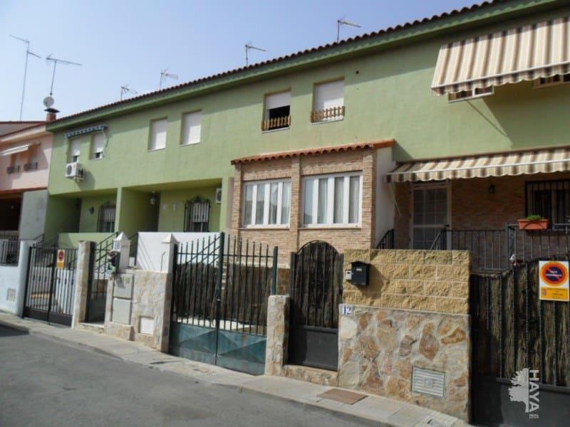 Casa en venta en Yuncler, Toledo, Calle Poeta Miguel Hernández, 92.737 €, 3 habitaciones, 2 baños, 117 m2