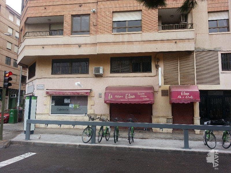 Oficina en venta en Castellón de la Plana/castelló de la Plana, Castellón, Avenida Parque Oeste, 38.000 €, 83 m2