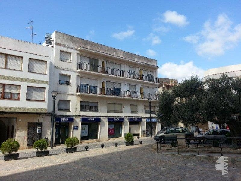 Piso en venta en Alcalà de Xivert, Castellón, Calle Desamparados, 72.970 €, 3 habitaciones, 1 baño, 108 m2