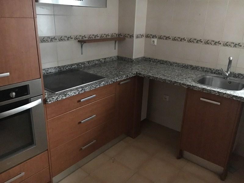 Piso en venta en Cájar, Granada, Calle Duran, 74.000 €, 2 habitaciones, 1 baño, 67 m2