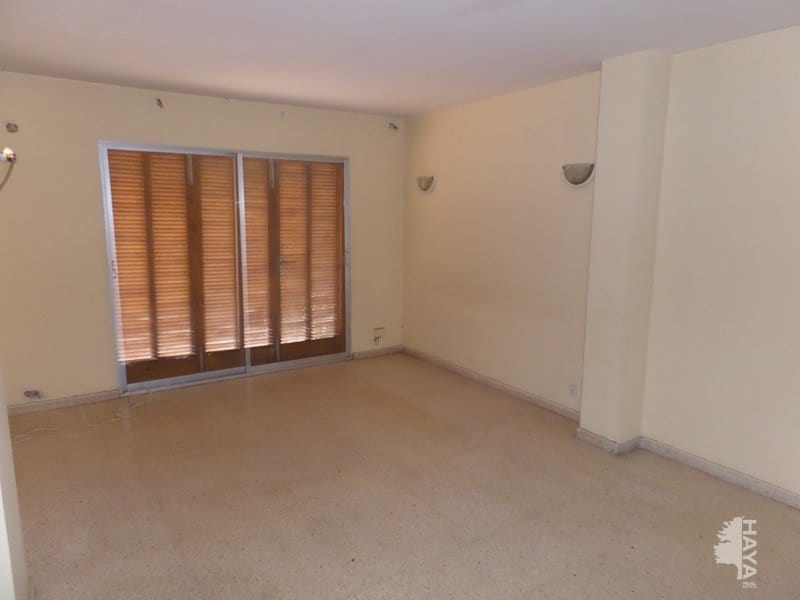 Piso en venta en Palma de Mallorca, Baleares, Calle Biniali, 143.334 €, 3 habitaciones, 1 baño, 103 m2