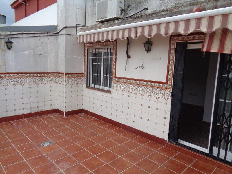 Piso en venta en Carrascalet, Algemesí, Valencia, Calle de Fortaleny, 109.000 €, 3 habitaciones, 1 baño, 102 m2