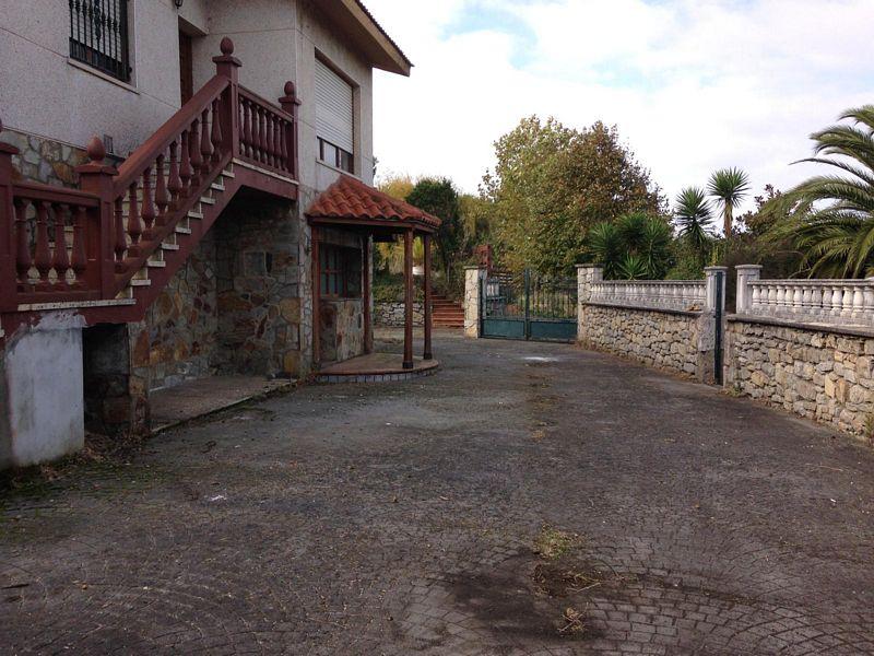 Casa en venta en Gozón, Asturias, Calle Lugar Fiame, 230.000 €, 3 habitaciones, 3 baños, 267 m2