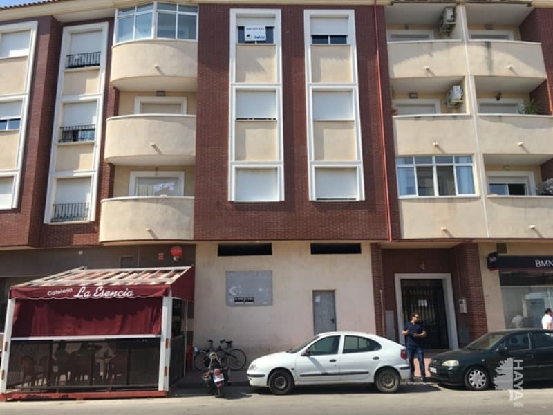 Local en venta en Los Meroños, Torre-pacheco, Murcia, Avenida Monserrat Caballe, 56.887 €, 77 m2