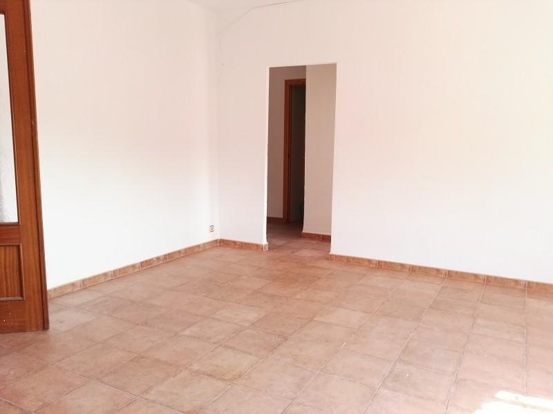 Piso en venta en Las Protegidas, Jaén, Jaén, Plaza Virgen de Alharilla, 62.000 €, 3 habitaciones, 1 baño, 80 m2