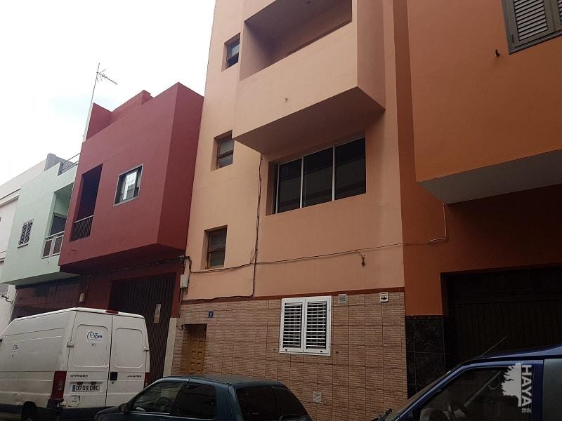 Piso en venta en San Cristobal de la Laguna, Santa Cruz de Tenerife, Calle Santa Elena, 78.775 €, 3 habitaciones, 1 baño, 7520 m2