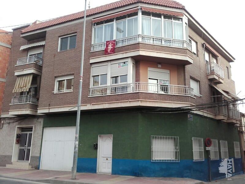 Piso en venta en Murcia, Murcia, Calle Mayor, 88.800 €, 4 habitaciones, 2 baños, 147 m2