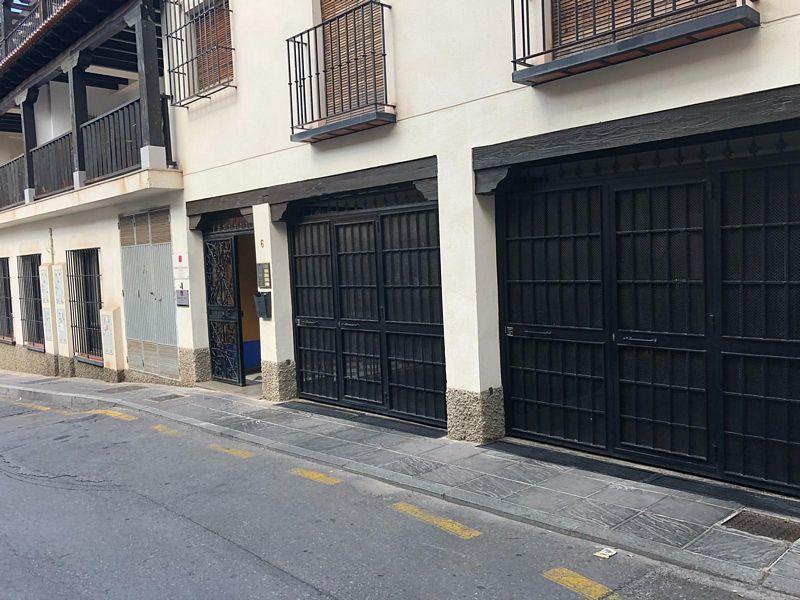 Piso en venta en La Zubia, Granada, Camino Ogijares, 105.000 €, 3 habitaciones, 2 baños, 94 m2