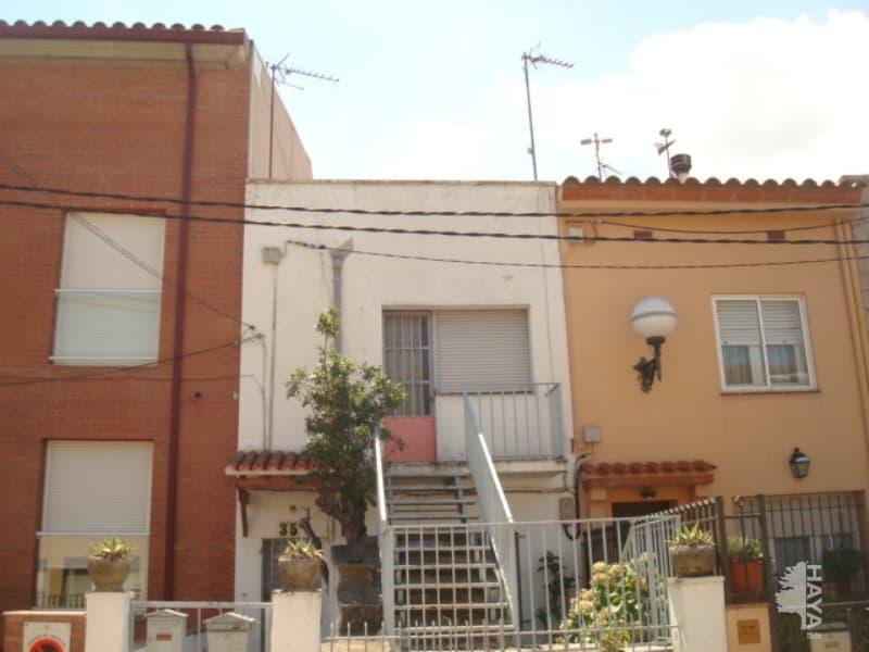 Casa en venta en Figueres, Girona, Calle Ramón Llull, 150.050 €, 3 habitaciones, 2 baños, 133 m2