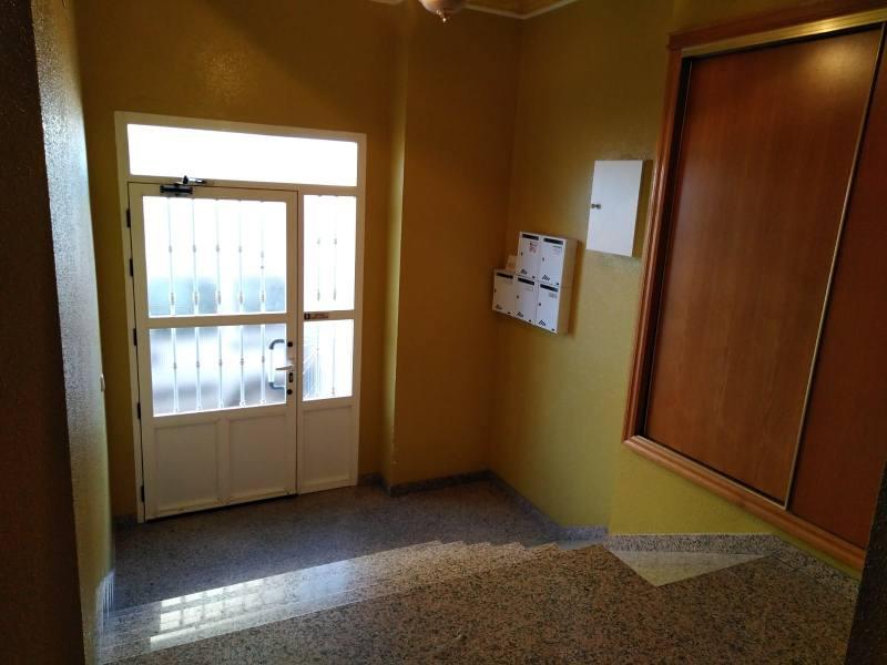 Piso en venta en Quintanar del Rey, Cuenca, Calle Dr. Fleming, 82.000 €, 3 habitaciones, 2 baños, 124 m2
