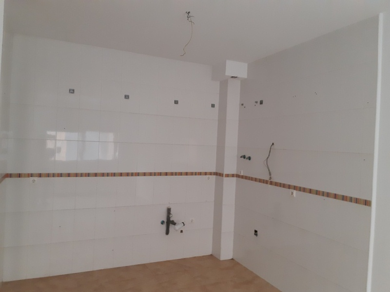 Piso en venta en La Gangosa - Vistasol, Vícar, Almería, Calle Real, 27.000 €, 1 habitación, 1 baño, 46 m2