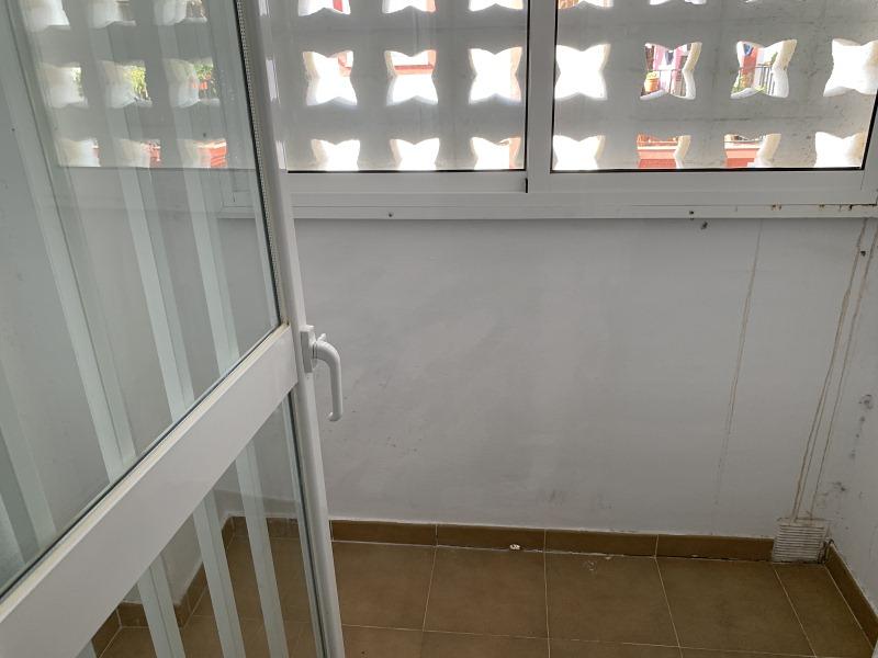 Piso en venta en Piso en Bollullos Par del Condado, Huelva, 105.000 €, 3 habitaciones, 2 baños, 103 m2
