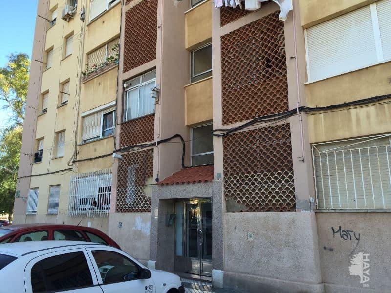 Piso en venta en Cartagena, Murcia, Calle San Pedro del Pinatar, 44.287 €, 3 habitaciones, 1 baño, 72 m2