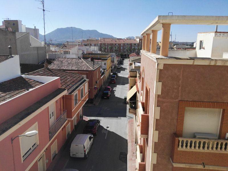 Piso en venta en La Estación, Sax, Alicante, Calle , 31.000 €, 3 habitaciones, 1 baño, 102 m2