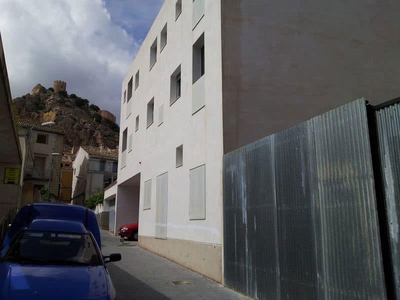 Piso en venta en Castalla, Alicante, Calle Camy Cambanyes 13, 50.000 €, 2 baños, 79 m2
