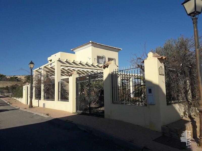 Piso en venta en Partaloa, Almería, Calle Colonia Europa - Paraje Piedra Amarilla, 102.525 €, 3 habitaciones, 3 baños, 123 m2
