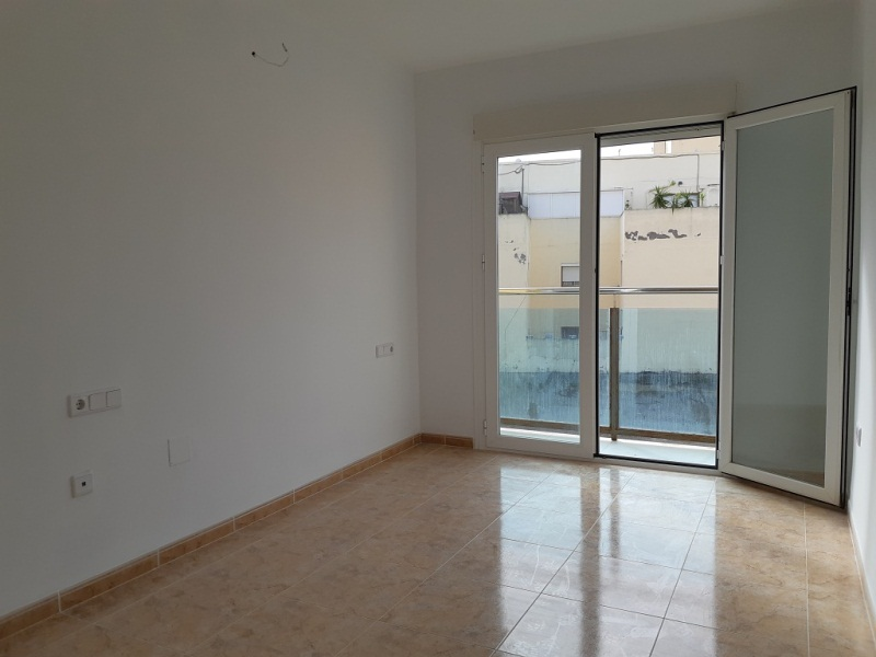 Piso en venta en Piso en El Ejido, Almería, 55.000 €, 2 habitaciones, 1 baño, 80 m2