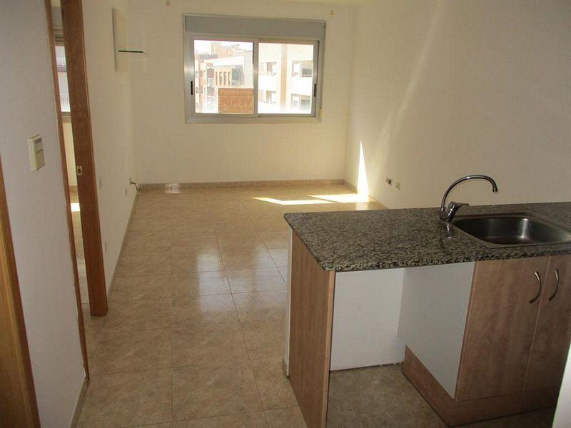 Piso en venta en Benicarló, Castellón, Avenida Jacinto Benavente, 69.900 €, 1 habitación, 1 baño, 53 m2