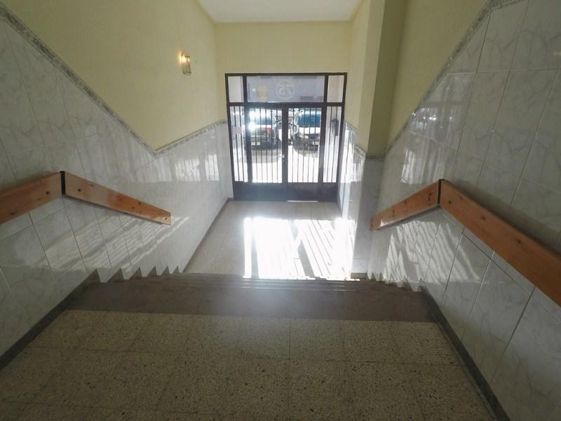 Piso en venta en Huesca, Huesca, Paseo Ramón Y Cajal, 42.000 €, 2 habitaciones, 1 baño, 58 m2