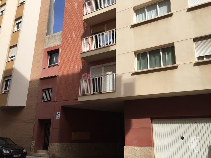 Piso en venta en Grupo Santa Teresa, Almazora/almassora, Castellón, Calle Maria Mercedes de Borbón, 96.804 €, 3 habitaciones, 2 baños, 90 m2