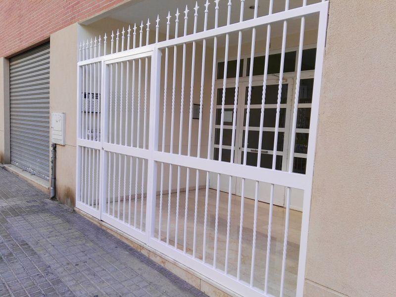 Piso en venta en Paterna, Valencia, Calle Botiguers, 105.000 €, 2 habitaciones, 1 baño, 82 m2