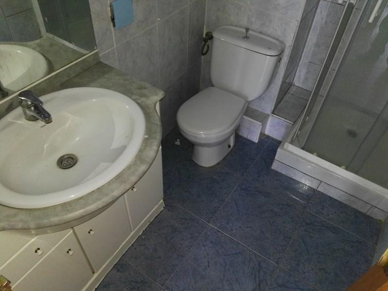 Piso en venta en Valencia, Valencia, Calle de Jumella, 34.000 €, 3 habitaciones, 1 baño, 74 m2