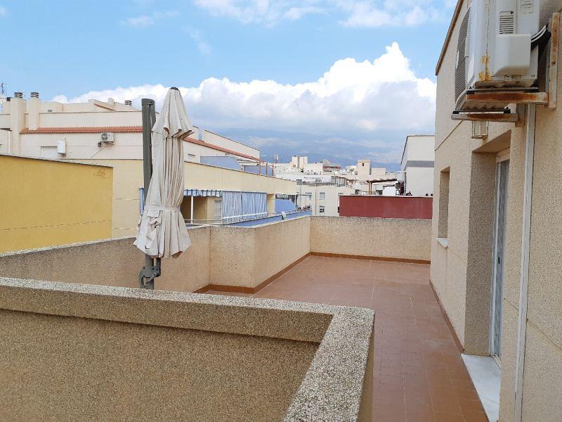 Piso en venta en Pampanico, El Ejido, Almería, Calle Adelfa, 93.500 €, 2 habitaciones, 1 baño, 92 m2