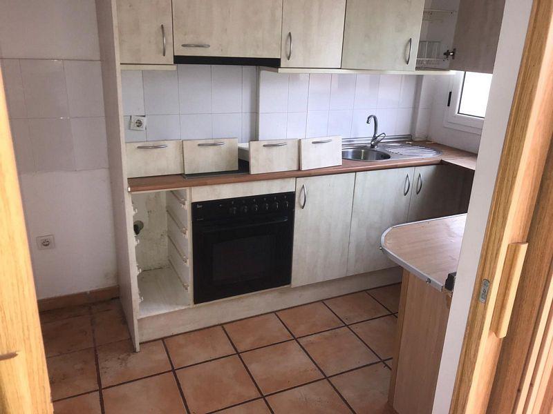 Piso en venta en Calle, Antigua, Las Palmas, Calle Roque del Este, 103.000 €, 3 habitaciones, 2 baños, 103 m2